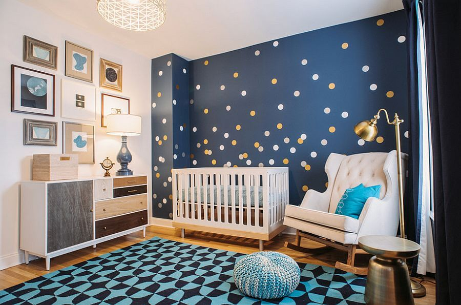 Favorite Color Schemes Like Blue Or Green Baby Boy Popular Bedroom Themes  Cheap On A Budget